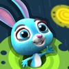 Jump Bunny Jump - Fun Brain-Training Puzzle Platformer
