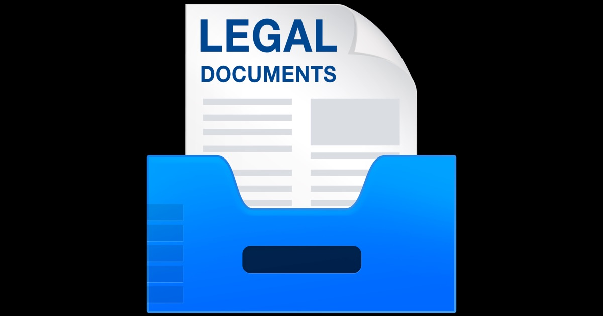 legal contract document templates all in one personal With legal documents app