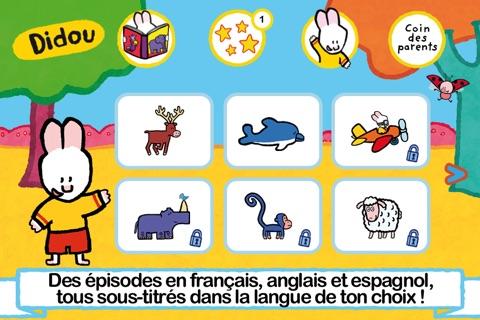 I speak French with Louie! screenshot 1