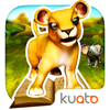 Kuato Games - Safari Tales - literacy skills through creative play artwork