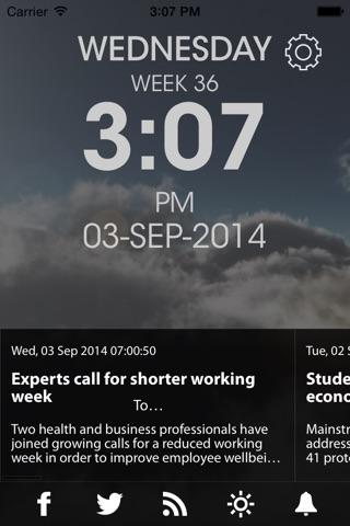 Weather XO screenshot 3