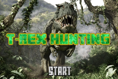 T-Rex Hunter (12+) screenshot 1