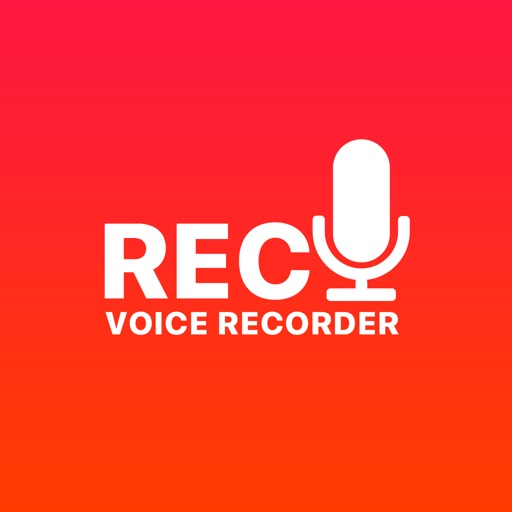 プロボイスレコーダー - インタビュアーと学生のためのスマート音声記録ユーティリティ