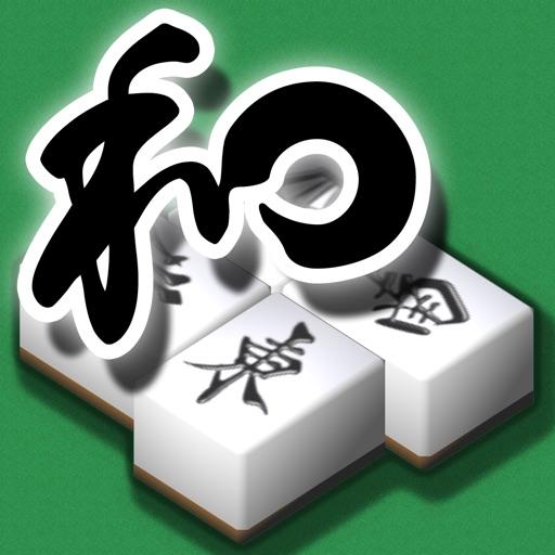 MahJong Nagomi iOS App