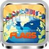 Flaggen der Welt-Meisterschaft : Best Free süchtig Zeit Killer Gehirn Puzzle Challenge Spiel