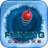 Winter Fishing Deluxe app for iPhone/iPad