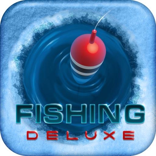 Jouer le jeu la pêche pour les enfants