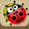 Puzzle Bugs - Insect Puzzles for Toddlers