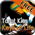 Tarot Kies Keys of Life (Free) icon