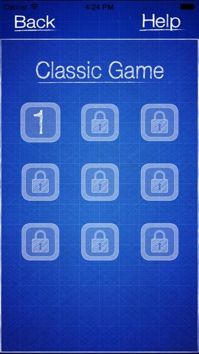 Числа - Numbers puzzle - School game Screenshot