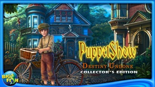 PuppetShow: Destiny Undone - A Hidden Object Game with Hidden Objects-4