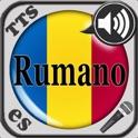 Aprender Rumano - Estudiar el vocabulario con el entrenador de vocablos parlante icon