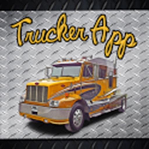 Trucker App & GPS for Truckers App Ranking & Review