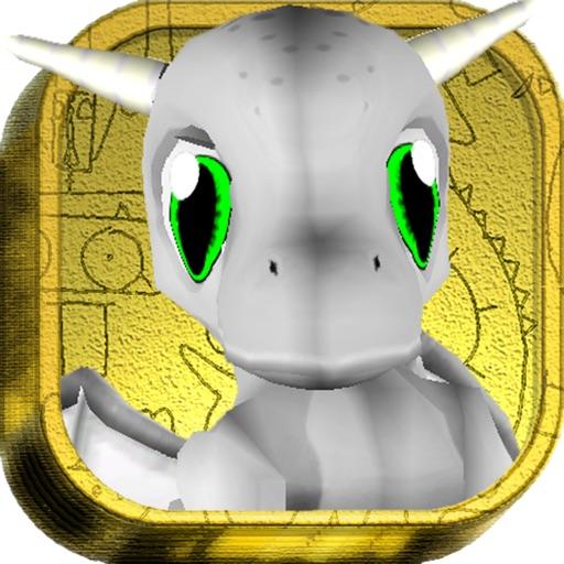Dragon Pets iOS App