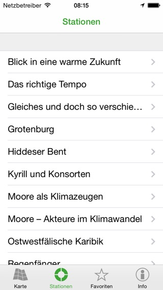 Hiddeser Bent Screenshot