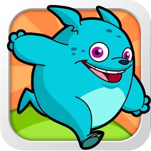 Battle Rush iOS App