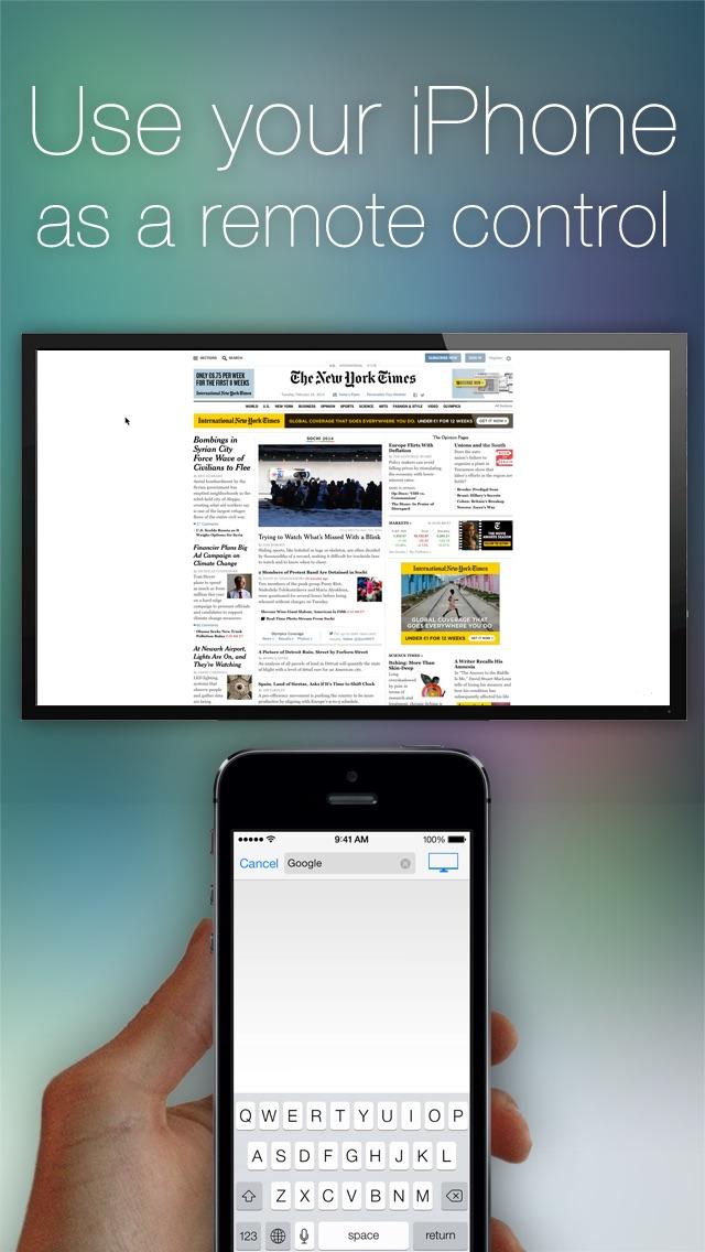 download Web for Apple TV - Web Browser apps 2