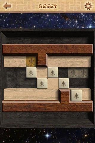 Ivory Tiles screenshot 3