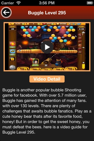 Cheats for Buggle + Tips & Tricks, Strategy, Walkthroughs, News Update & MORE screenshot 3