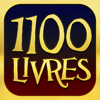 Bibliothèque à Domicile - La Littérature Française - 1100 Livres