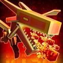 3D Dragon Run Blocky Game For Free icon