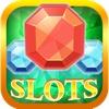 Jewel Slots - FREE Vegas Lucky Gem (Top Casino Game)