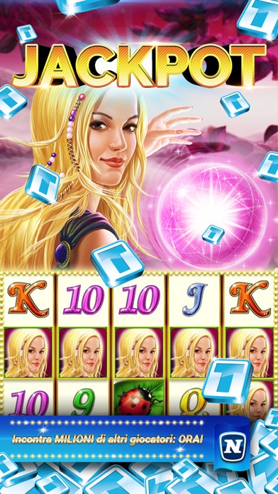 Screenshot of GameTwist Slots5