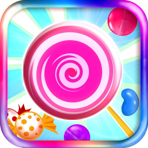 Candy Blaster Mania Crash Game – Fun Edition of Jelly World Puzzle Matching Game for Kids and Adults PRO iOS App