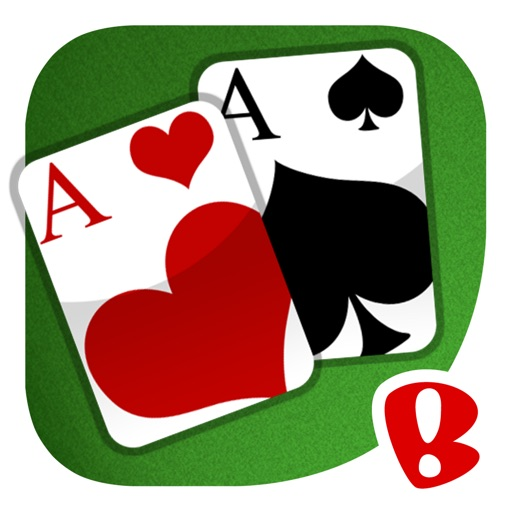 Solitaire by Backflip iOS App
