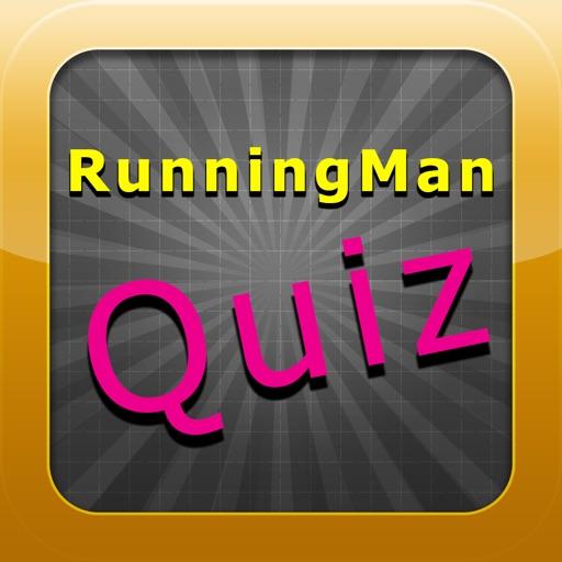 Runningman Quiz iOS App