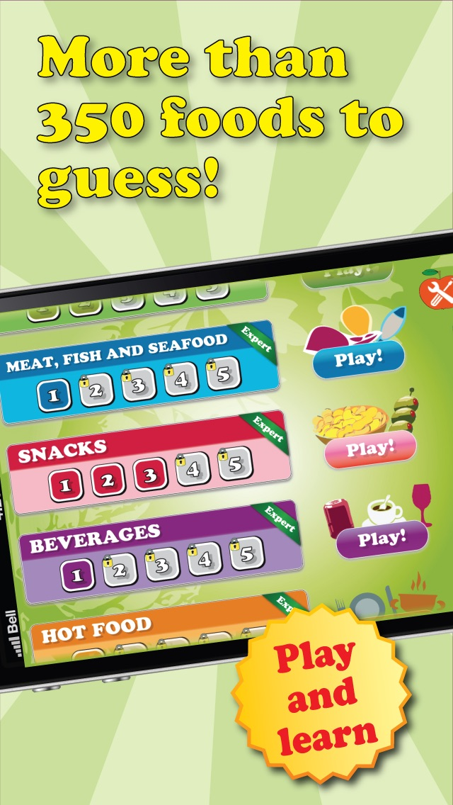 download Guess the calories - Trivia Calorie Counter , fun game app to help you lose weight fast apps 4