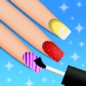 Fairy Tale Nail Salon - Put Some Art and Make Your Nails Beautiful! icon