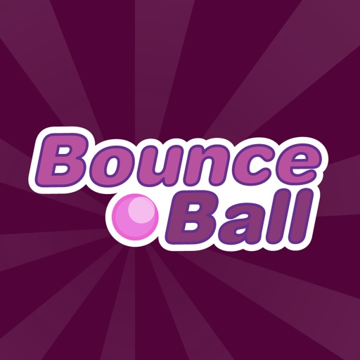 Bounce Ball - impossible ball bounce iOS App