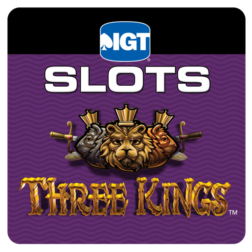 IGT Slots Three Kings