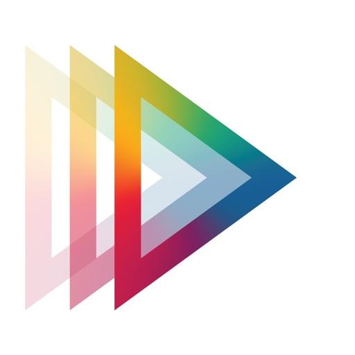 Shimmer - Animated GIF maker iOS App