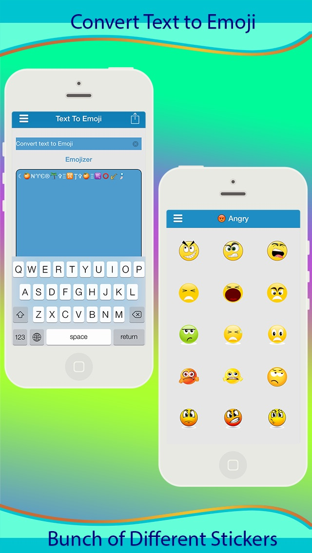 download Emoji Animated Emojis and Stickers apps 0