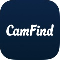 CamFind - Search With Your Camera app icon
