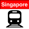 SG MRT Delight - Train Singapore Map, Route & Time Schedule for SBS and SMRT with LTA transport last train line information and new Downtown line