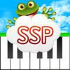 SSP Spelling Piano