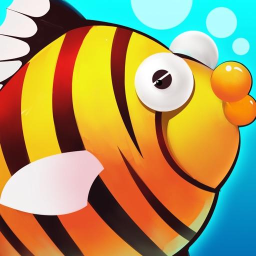 Swing Fish iOS App