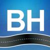 Trânsito BH - Câmeras e mapa do trânsito em Belo Horizonte