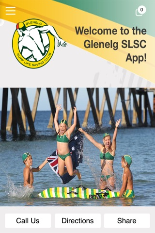 Glenelg Surf Life Saving Club screenshot 1