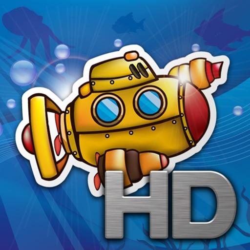 小小潜水艇HD:U-Boot HD【横版重力控制】