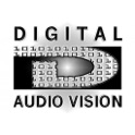 DIGITAL AUDIO VISION icon