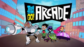download Teen Titans Go Arcade apps 2