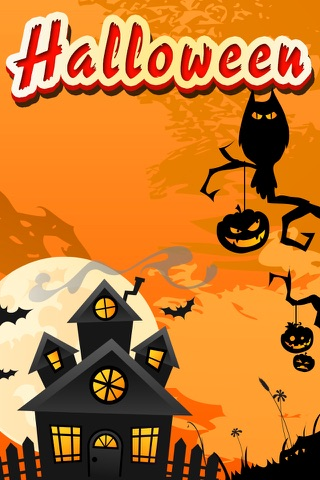 Aah Halloween Bingo Bash Games Free screenshot 1