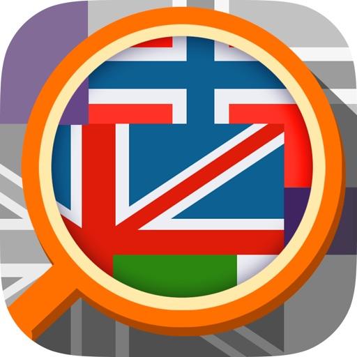 Colormania - Flags Quiz iOS App