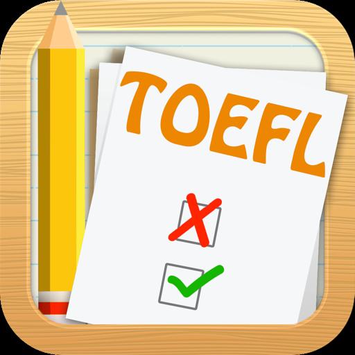 Test Your English (TOEFL)