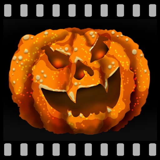 Halloween Booth : add some horror, mysticism and fun to your photos! iOS App