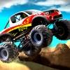 Ein Super Monster Truck Rennen Bau: Beste Simulator Lieferung Rennspiel Kostenlos (A Super Monster Truck Construction Race: Best Simulator Delivery Racing Game Free)